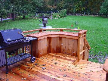 Decks Gazebos Porches Amp Patios Huntley Algonquin Il